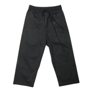 "RDV O GLOBE Greg Pants ""Black"""