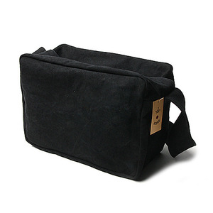 "RDV O GLOBE RDV Bag-2 ""Black"""