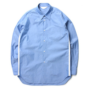 "SOE SHIRTS Regular Collar Shirts ""Sax"""