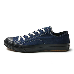 "PRAS Shellcap Low ""Indigo X Black"""