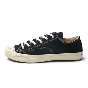 "PRAS Shellcap Low ""Black X Off White"""