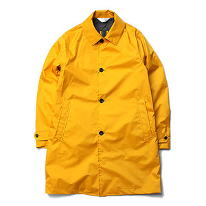 "SOE Yellow Slicker 3Layer Hard Shell ""Yellow"""