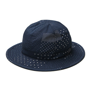 "East Logue Bucket Hat ""Mixed Dot"""