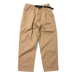 "Gramicci Loose Tapered Pants ""Chino"""