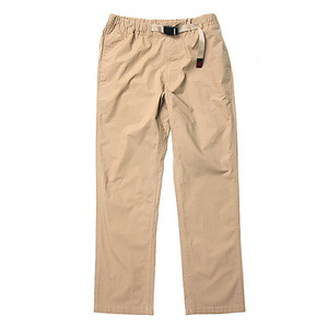 "Gramicci Weather NN-Cropped Pants ""Sand"""