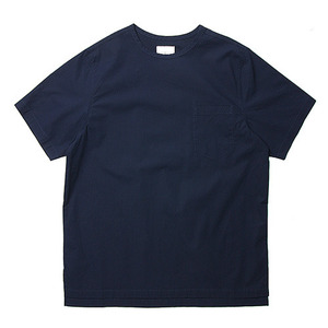 "Gramicci Weather Tee ""Navy"""