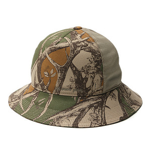 "Snow Peak Mesh Hat ""Brown"""