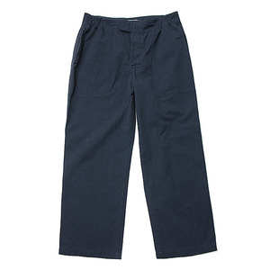 "Ordinary Fits Rugby Pants ""Navy"""