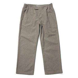 "Ordinary Fits Rugby Pants ""Khaki"""