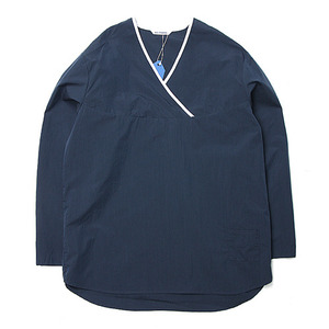 "NEITHERS Medical Shirt ""Navy"""