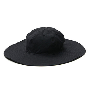 "ID DAILYWEAR Big Metro Hat ""Black"""