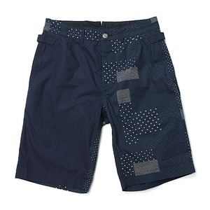 "East Logue Officer Shorts ""Mixed Dot"""