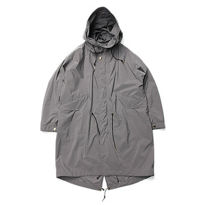 "CHILDREN OF THE DISCORDANCE M-51 Fishtail Parka ""Grey"""