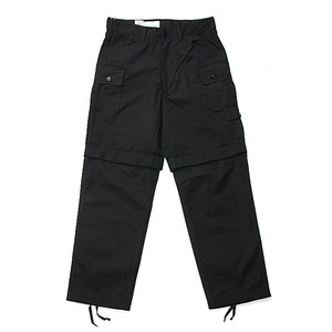 "Hombre Niño x Corona Explorer 2way Pants ""Black"""