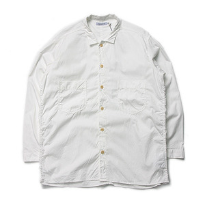 "Ordinary Fits Wind Shirt ""White"""