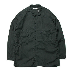 "Ordinary Fits Wind Shirt ""Black"""