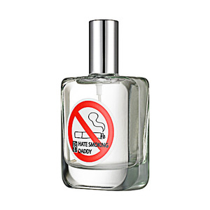 PERFUMELIFER Hate Smoking, Daddy 50ml EDT