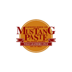 Mustang Paste Capt.Style